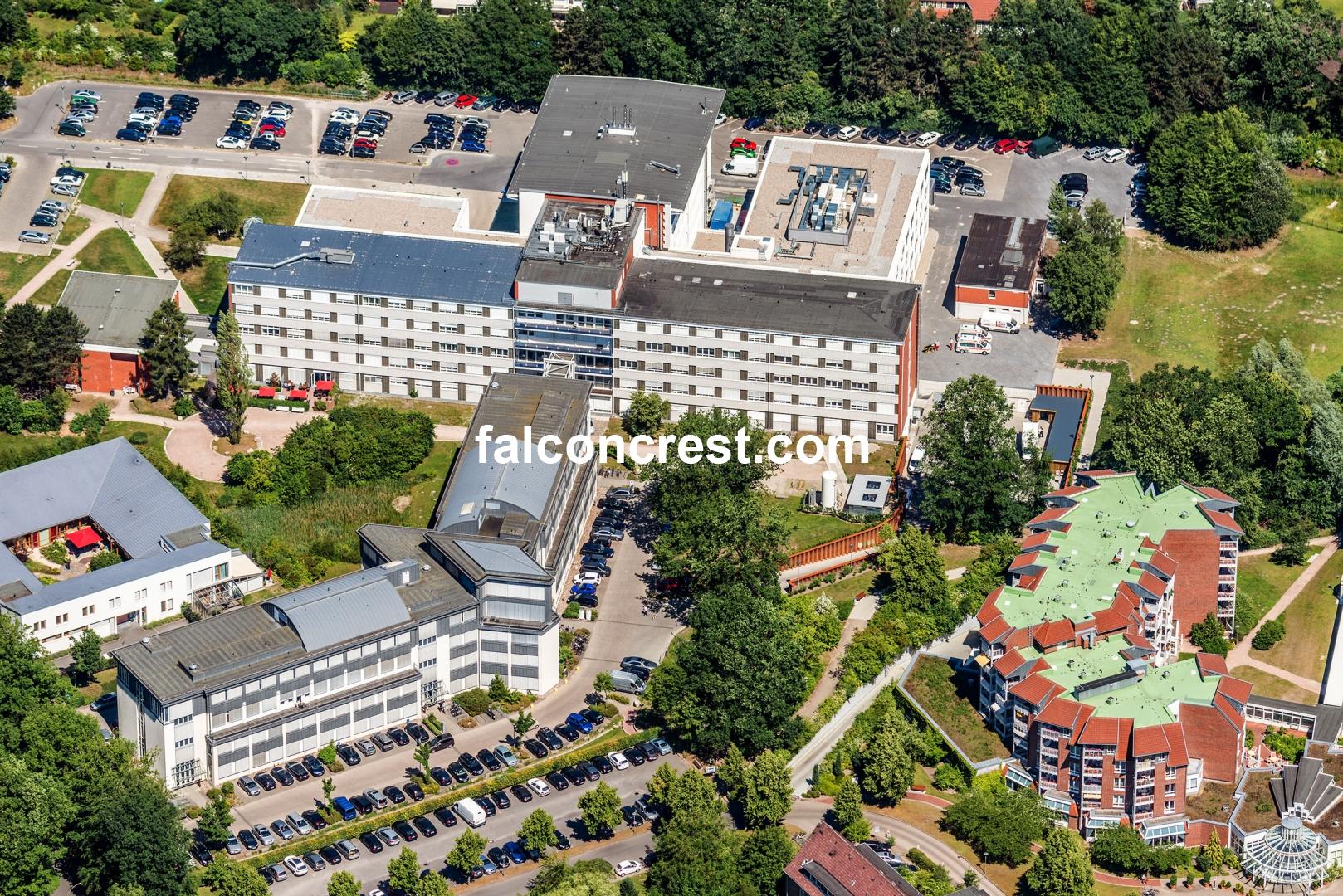 Falconcrest.com - Luftbilder und Luftbildvideos - Amalie Sieveking ...