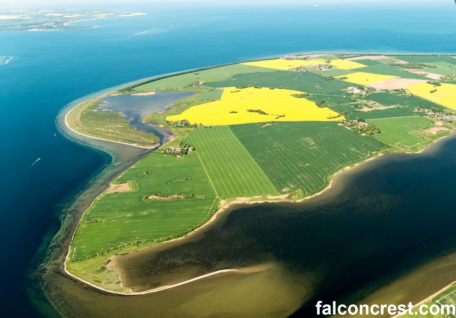 Poel Insel